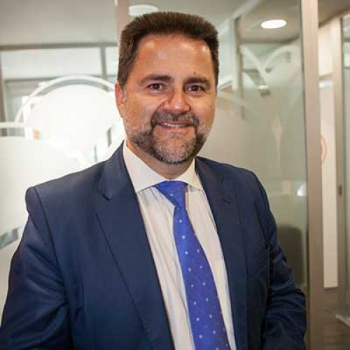 Jose Santiago Meca